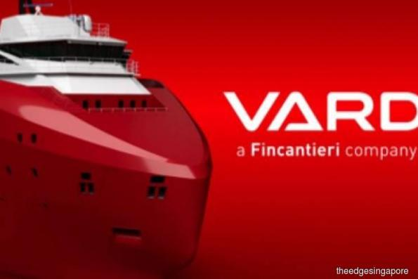 Vard cuts 3Q losses to S$1.5 mil on higher revenue, lower restructuring costs