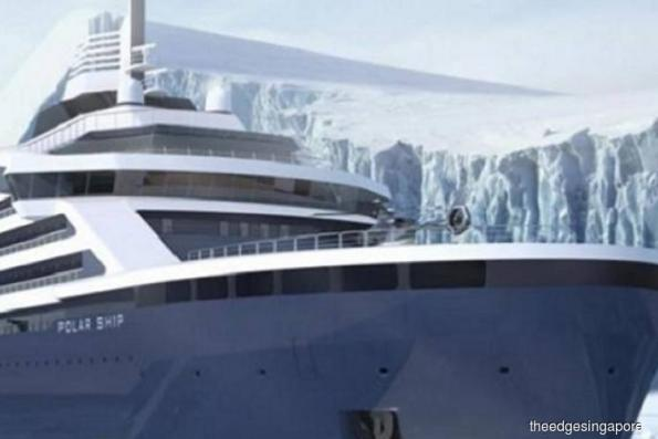 Vard to build Ponant's polar expedition cruise vessel for S$435.2 mil
