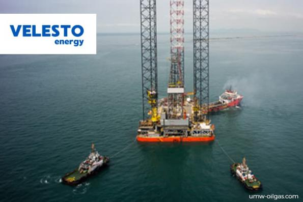 Velesto bags RM126m offshore drilling contract