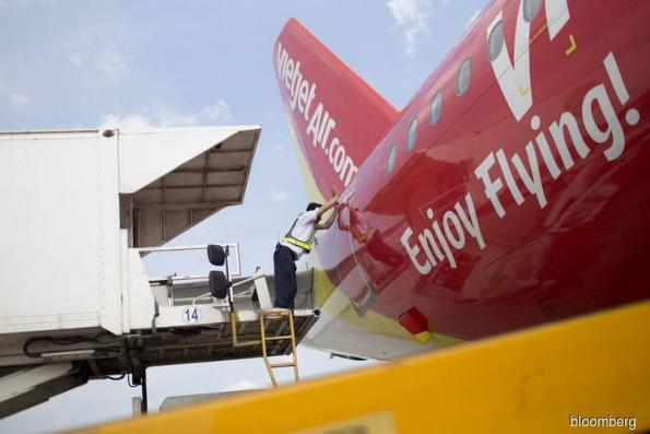 737 Max Update: VietJet weighs its US$25 bil Boeing jet order