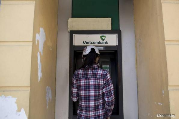 Vietcombank said to tap Credit Suisse to find insurance partner