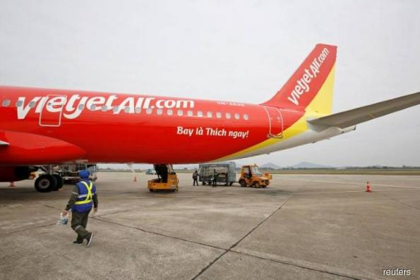 VietJet aims for young fleet to keep fuel, maintenance costs low — CEO