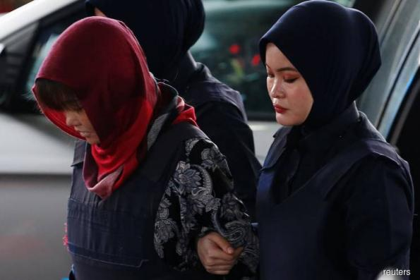 Vietnam asks Malaysia for fair treatment of citizen accused of Kim Jong Nam murder