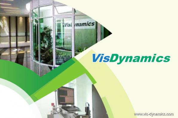 Visdynamics falls 2.90% after external auditors resign