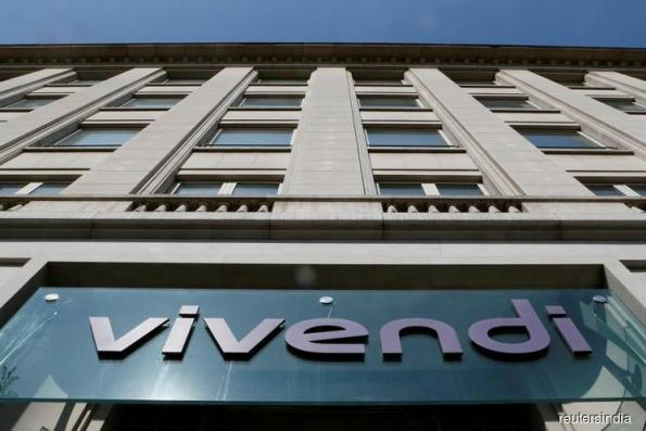 Vivendi looks to cash in on music industry's rise from the ashes