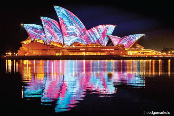 Aussie Pride