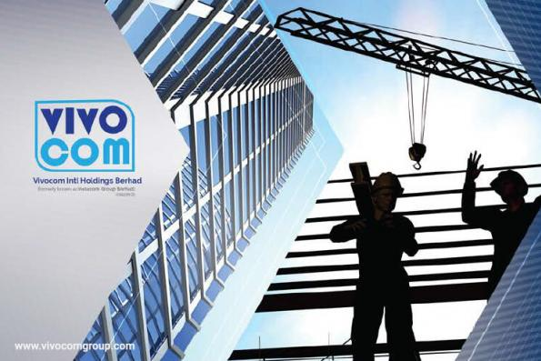 Vivocom active, warrants advance on landing RM75m construction contract