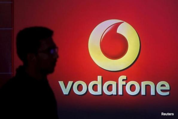 Vodafone reports better-than-expected 2.2% growth in 1Q