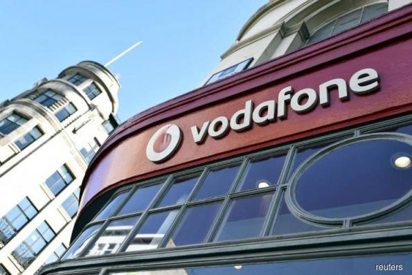 Competition in Spain and Italy drags on Vodafone trading