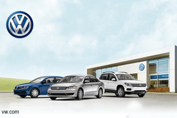 Volkswagen vehicle sales volume falls 0.5% in 1H2015