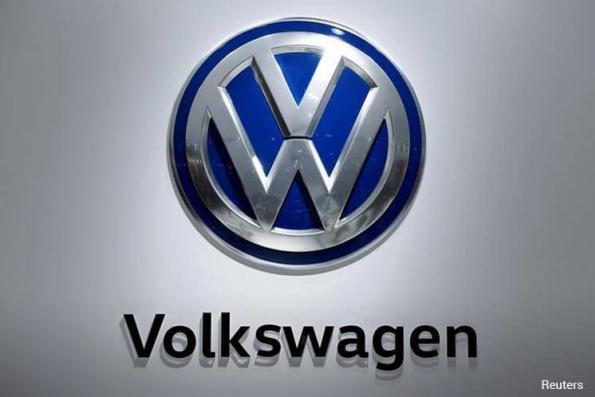 U.S. judge hands Volkswagen three-year probation sentence