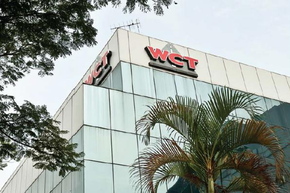 WCT and Aeon Co agree to settle rental dispute out of court