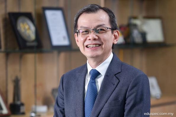 Eduspec chairman resigns after seven months