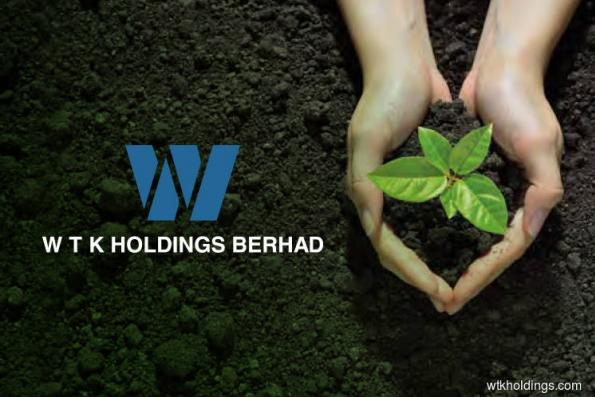 WTK returns to the black in 2Q on higher contribution from timber division