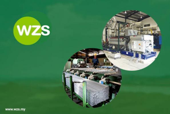 WZ Satu gains 9% on 3Q performance