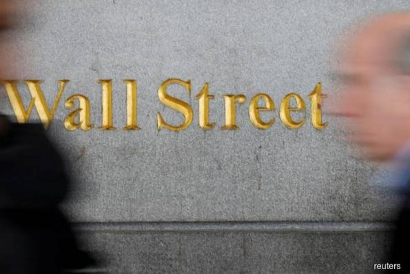SNAPSHOT: Wall Street opens lower as China, rate worries weigh