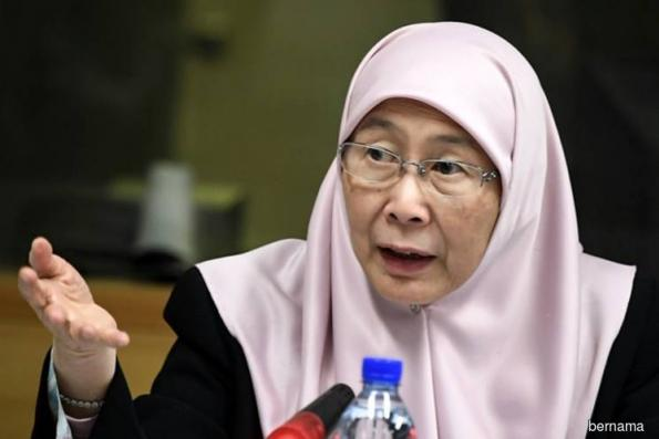 Govt doing its best to help Malaysian victims in NZ - Dr Wan Azizah