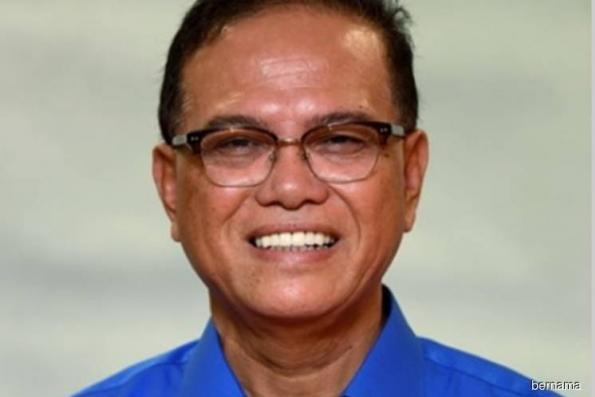 Pahang Chief Minister says to reduce tape