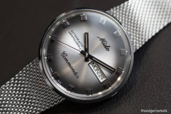 Watches: Five best new watches under US$1,000