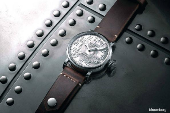 Watches: Five timepieces to look for at the biggest watch show of the year