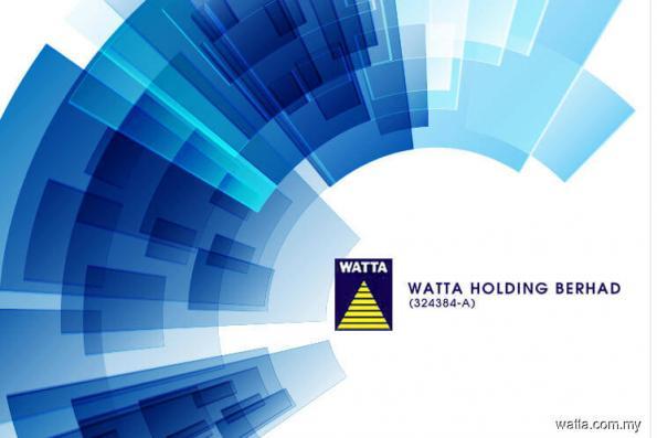UMA query: Watta says CEO exploring certain proposals previously
