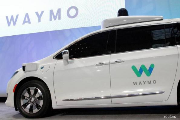 Waymo may try to push Uber ex-CEO's buttons in car secrets trial