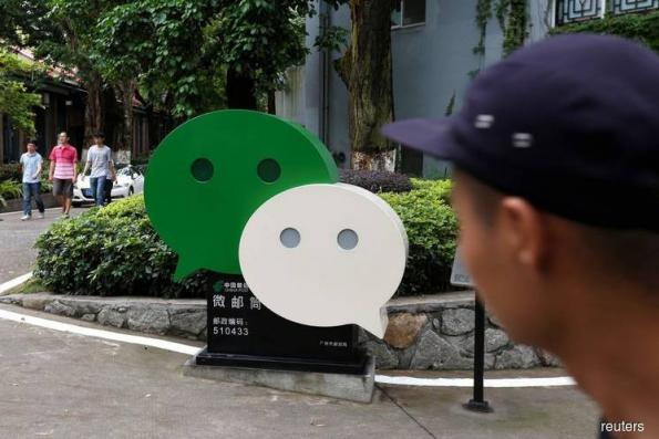 China's WeChat plans to resurrect tipping button after agreement with Apple