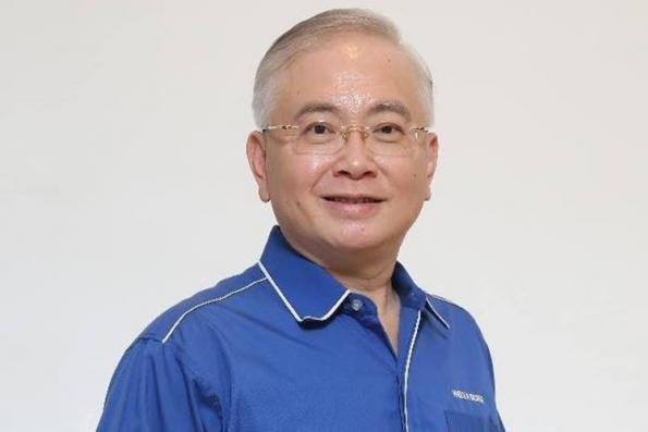 Wee Ka Siong is new MCA president as Gan concedes defeat – report