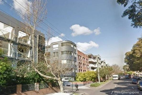 Wee Hur acquires residential block in Sydney for S$52.6 mil to redevelop into student dorm