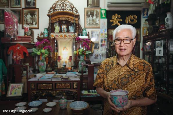 Cover Story: Investing in Peranakan ceramics