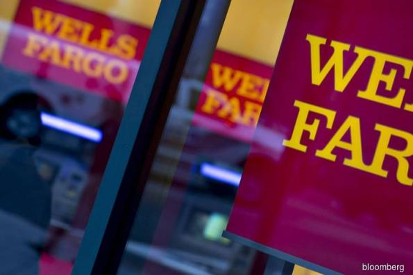 Wells Fargo fined US$1 bil over consumer-business missteps