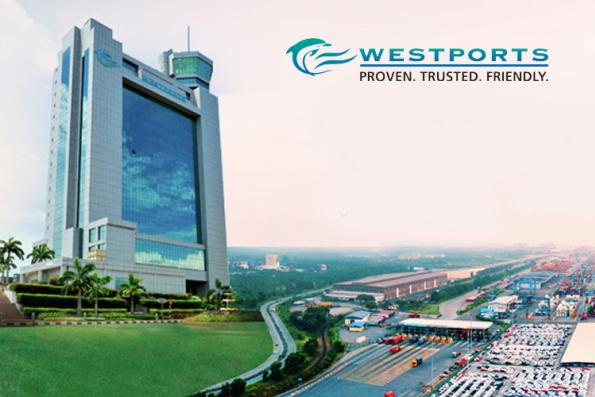 Westports buys land below sea from PKNS for RM116.19m to expand container terminal