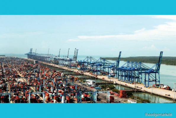 Lacking a national strategy, Malaysian ports lose out to Singapore