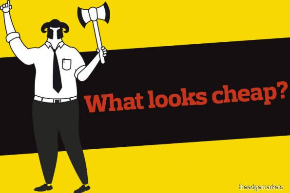 Cover Story: What looks cheap?