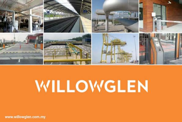 Willowglen rises 6.20% on securing RM139.36m Gemas-JB job