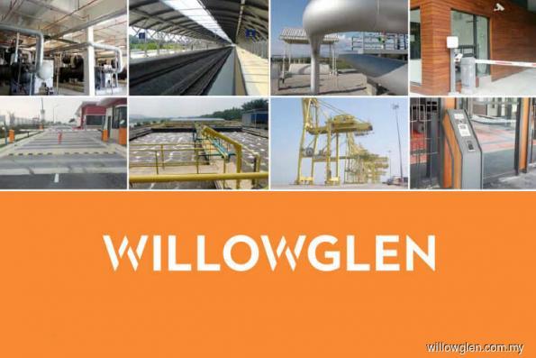 Willowglen falls 6.09% after 1Q net profit halves to RM2.20m