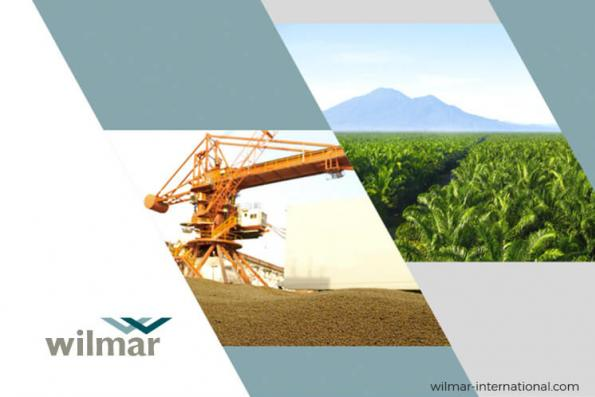 Wilmar shares drop 6% to 9-month low after 2Q results
