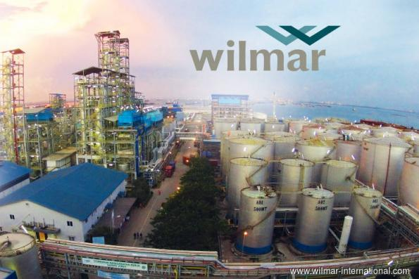 Wilmar 2Q profit surges on oilseeds and grains business