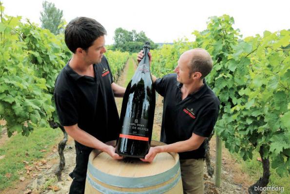 Seven ways the wine world will change in 2018