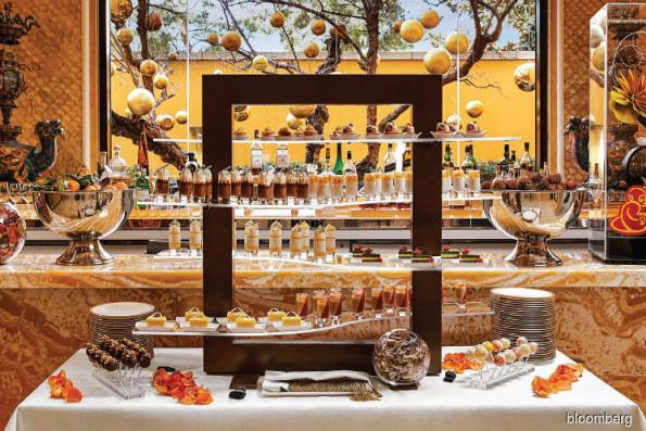 Food: The most extravagant menus to ring in Chinese New Year in the US