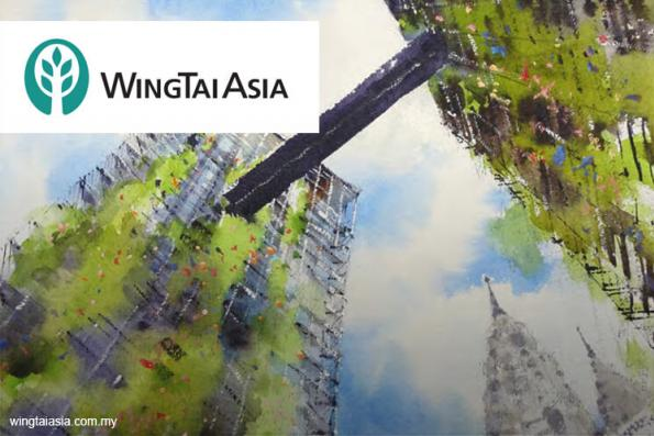 Wing Tai shares to be suspended on Aug 17
