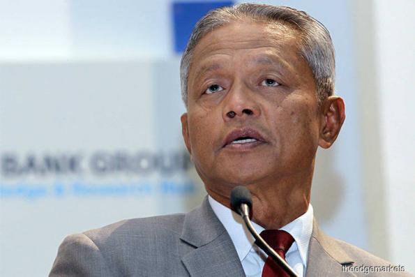 Govt gains RM300m per US dollar rise in oil price: MoF