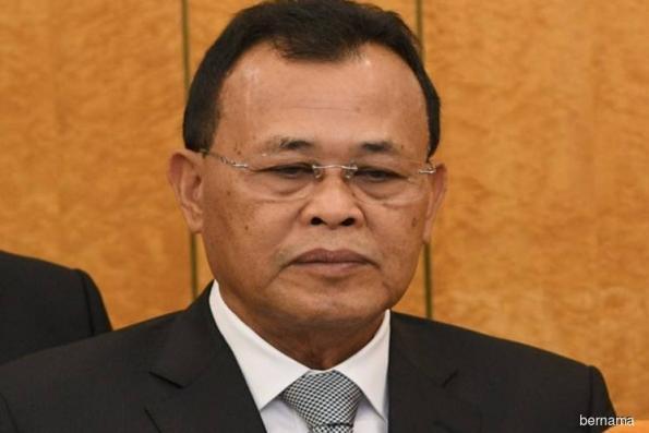 Wisma Putra says tried to stop Johor MB visiting port