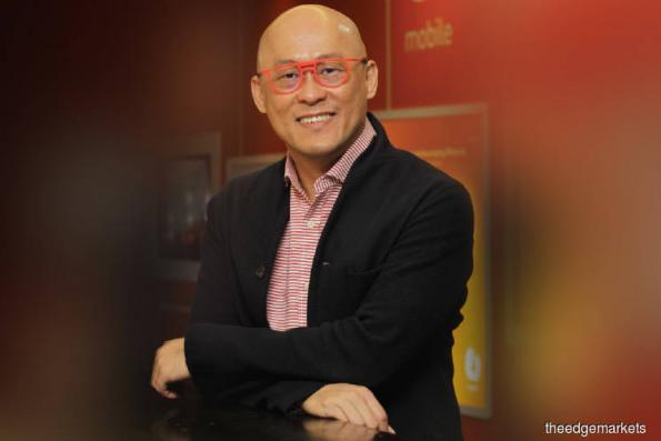 U Mobile turns Ebitda-positive as it plans for IPO after GE14
