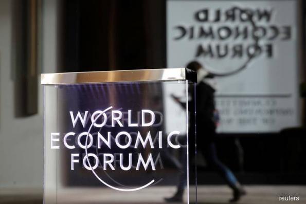Millennials take charge of 2019 World Economic Forum