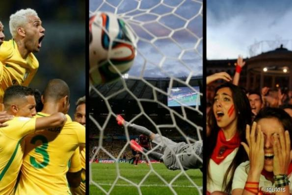 Despite tensions with Russia, World Cup countries pitch in for tournament safety