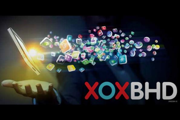 XOX's MD Eddie Chai resigns