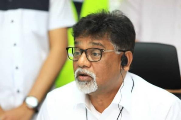 Putrajaya in final stage of preparing offer for Pahang water deal, says Xavier