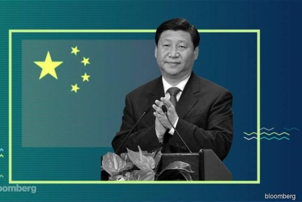 China-Japan rivalry deepens as Abe and Xi on pace for more power