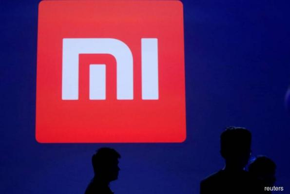 Xiaomi sued for alleged patent infringement ahead of blockbuster IPO